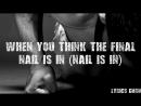 State of Mine - Rise (lyrics video)