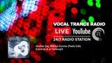 Vocal Trance Music Radio 247 Livestream