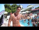 Rixos Sungate Hotel Beldibi White Pool Party Etstur