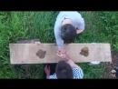 Армрестлинг в селе | Armwrestling in the village