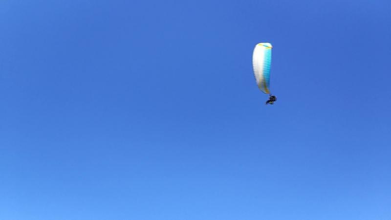 Sky Fly Dad