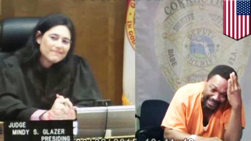 Судья узнала бывшего одноклассника в подсудимом