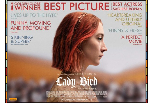 W A T C H 720p Lady Bird 2018 Hd movie online вконтакте