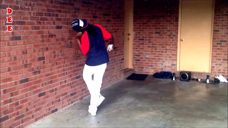 Memphis Jookin HOF | Dee