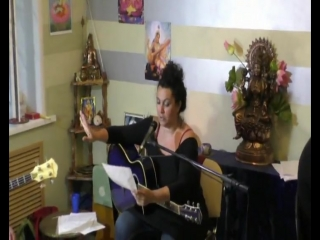 Наталья Нелюбова 16.07.2018 в Шангрилле