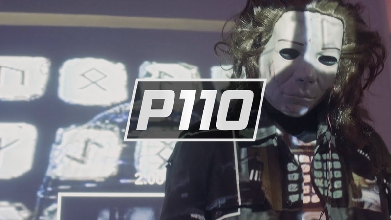 P110 Shadez x Boss K 2AM In The Dunya Halloween 2018 Music Video