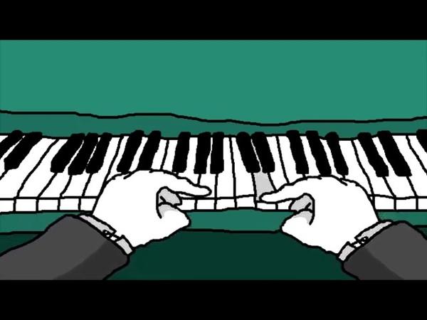 H Водород, O Кислород, C Углерод, Я 10 hours version Official Video
