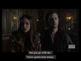 The magicians - under pressure song