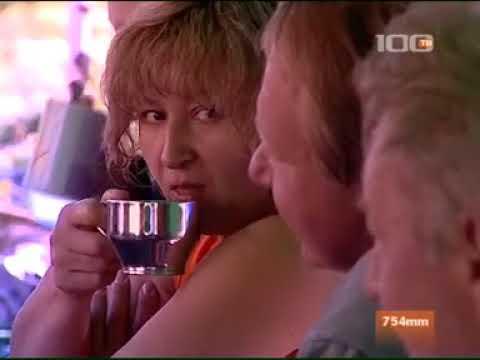 Беломорские Вавилоны ТВ100 2010 1
