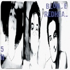Blonde Redhead альбом Mélodie Citronique
