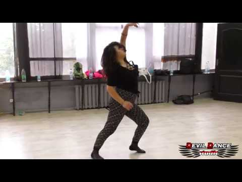 Jessie J - Someone's lady / choreo by Valeria Saiko / DDS Workshops