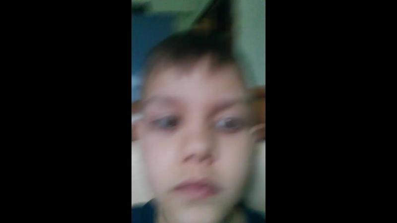 Даня Толкушкин Live