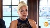 Леди Гага, Брэдли Купер, Тильда Суинтон - эксклюзив. 05.09.2018