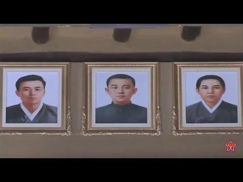 Choson TV: DAY OF THE SUN — KCTV 17시보도 04월 15일 107 (2018) [HD] [KOREAN]