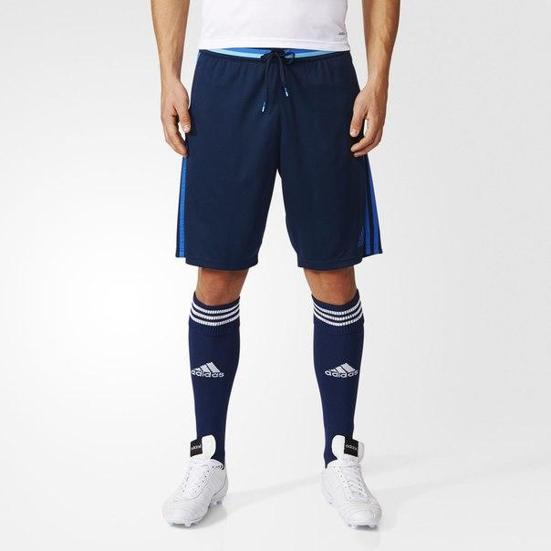 Спортивные шорты (трикотаж) CON16 TRG SHO