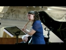 A. Schnittke, Suite in the Old Style - Flute Piano Ginevra Petrucci, Bruno Canino