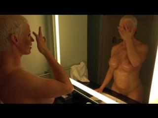 Бодибилдерша жёстко кончает на молодом члене, girl sport busty mom facial anal orgasm sex fuck (Инцест со зрелыми мамочками 18+)