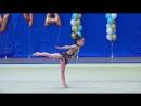 Sergeeva mariya 2011 shkolaolgi kapranovoi turnir aura 21 04 2018