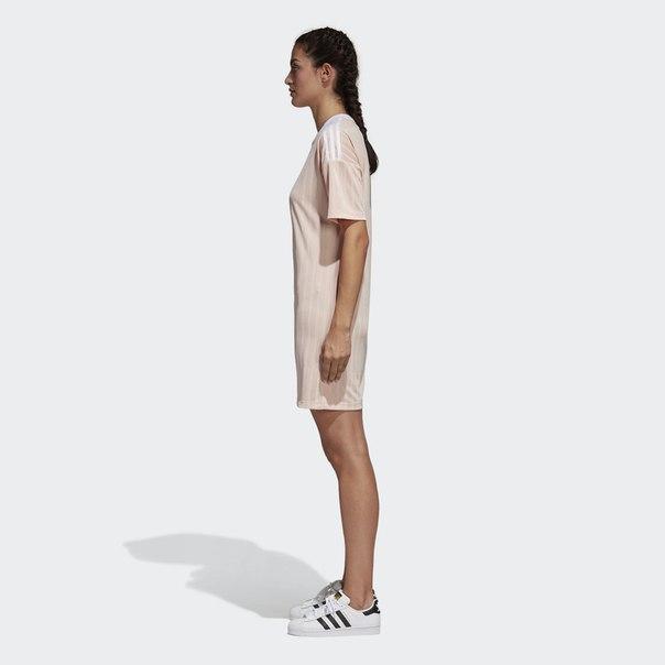 Платье Trefoil