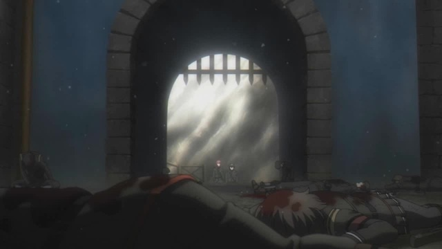 War Victims (AMV, Tenkyou no Alderamin, Альдерамин в небе, Cavendish Trailers - Requiem)
