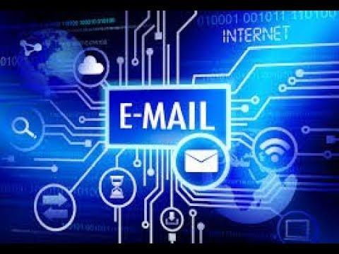 как узнать ip адрес через электронную почту