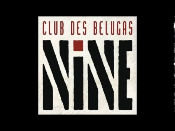 Club des Belugas (feat.Ashley Slater) - It's Only Music