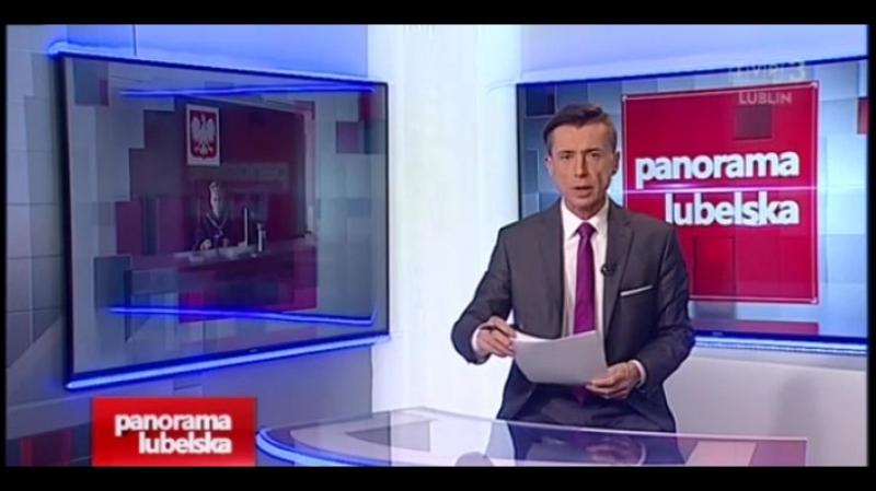 Panorama Lubelska (fragment) z 21.02.2018