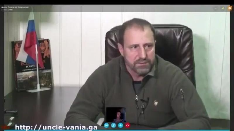 Сказки про геноцид и резню на Донбассе при заходе сюда Украины - это для идиотов