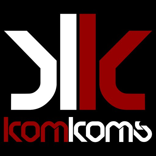 Dolphin альбом KomKoms 004D