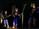 Группа Medium. Маклай-Тушкан-1998