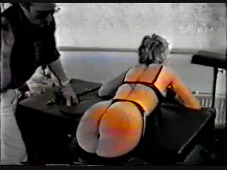 The_ultimate_spanking_video