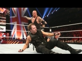 (WWE Mania) The Undertaker and Team Hell No vs The Shield