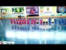 Видео обзор матча Шетпе - Ынта. Чемпионат г.Актау. 2-тур. 13.01.18г.