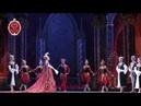 Лебединое озеро Петербургского театра Русский балет