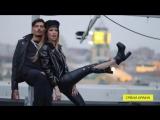 Рекламный ролик с «Время и Стекло» для нового бренда «Срiбна краïна»