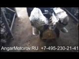 Двигатель Тойота Ленд Крузер Секвоя Тундра 4.7Лексус LXGX2UZ FE Отправлен клиенту в Омск