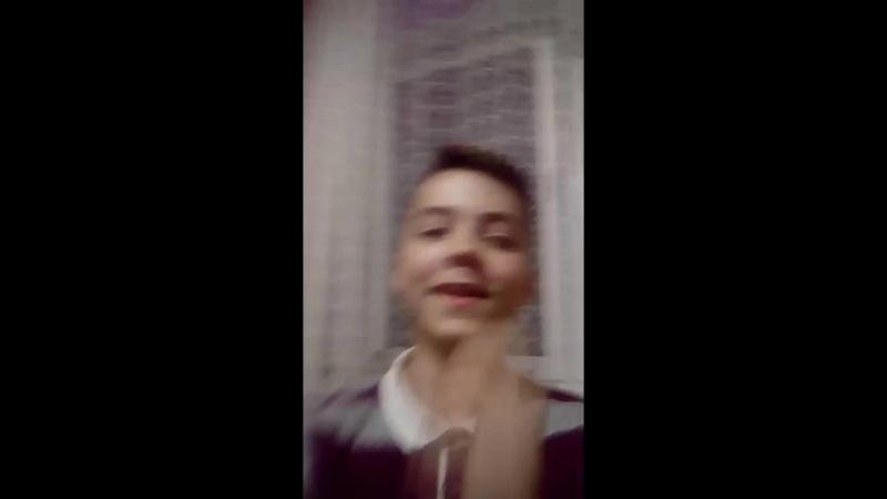 Илья Борис - Live