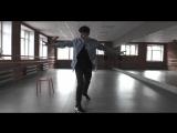Roman Kovalchuk (Johny Balik-I Need It)