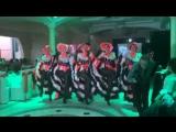 """Шоу-балет «WellART""""- танець Кан Кан"""