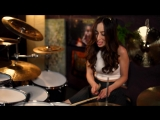PARAMORE - DECODE - DRUM COVER BY MEYTAL COHEN