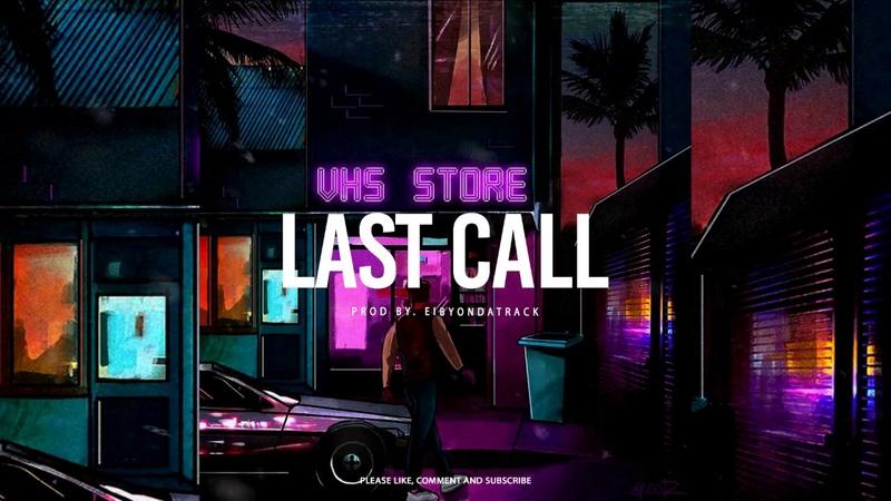 [FREE] Bryson Tiller x Kehlani RB Soul Type Beat ''Last Call'' | Eibyondatrack