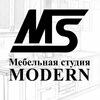 MODERN Мебель, шкафы-купе на заказ в Кирове