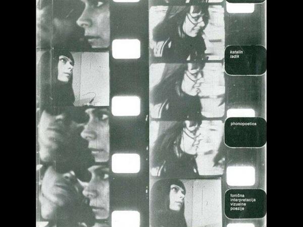 Katalin Ladik – Phonopoetica (FULL ALBUM, experimental / avant-garde, Yugoslavia / Hungaria, 1976)