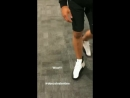 Draymond Green went savage on Denzel Valentine's kicks. - - Warriors Bulls