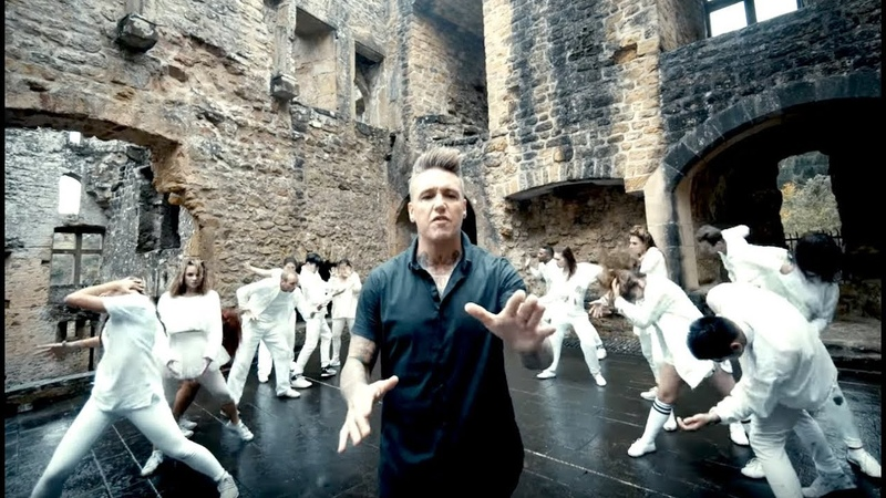 Papa Roach None Of The Above Official Video