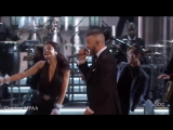 Justin Timberlake Oscars Opening Performance - Cant Stop That Feeling