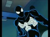Человек-паук / Spider-Man Сезон 1 / Серия 9 (1994 - 1998) мультсериал