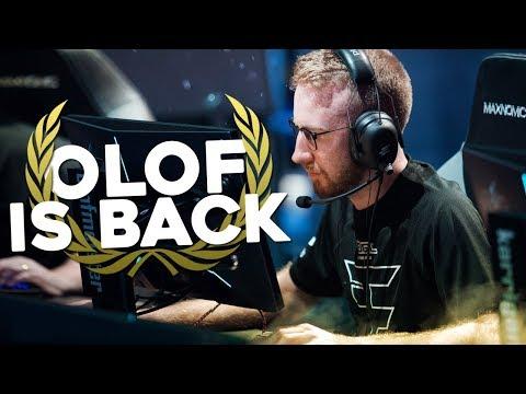 OLOF IS BACK (FPL)