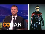 Chris O'Donnell Still Has The Robin Costume
