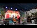 Испанский танец из балета Лебединое Озеро
